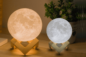 Moon Lamp for sale