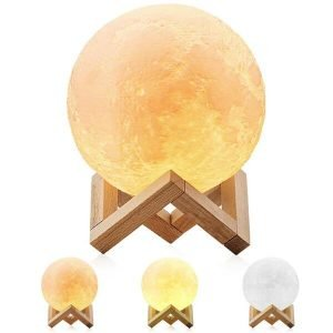 Ultimate Moon Lamp 18CM
