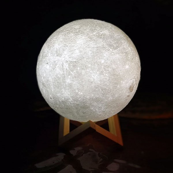 Ultimate Moon Lamps | Free Shipping, Best Quality