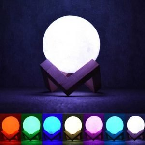 Magical Moon Lamp Australia