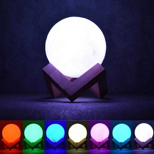 Magical Moon Lamp Australia